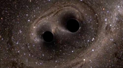 NASA-მ გრავიტაციული ტალღების წყაროდან მომავალი უცნაური სიგნალები დააფიქსირა