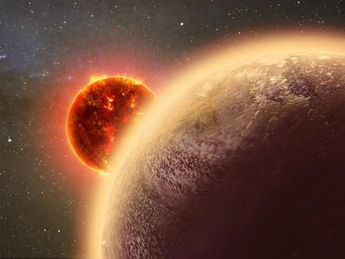 პლანეტა 4 სინათლის წლის მანძილზე, რომელზეც შესაძლოა სიცოცხლე იყოს - ახალი აღმოჩენა