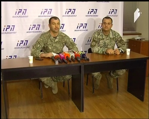 Officials of Defense Ministry whose promotion caused protest resigned