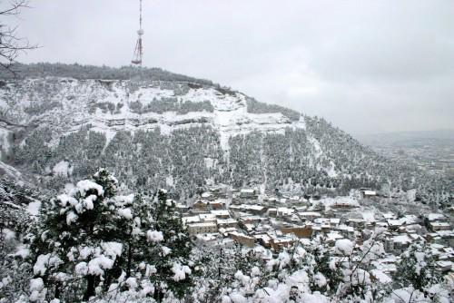 21-22 ნოემბერს დასავლეთ საქართველოში ძლიერი ქარია მოსალოდნელი, თბილისში კი მოთოვს