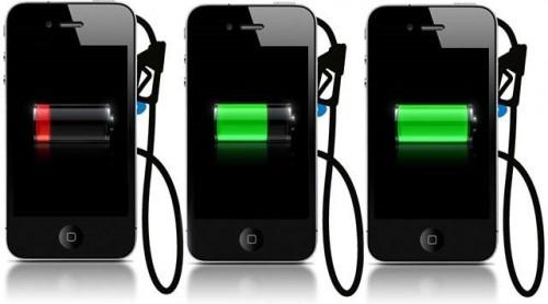ახალი ტექნოლოგია, რომელიც სმარტფონებს წამებში დატენის