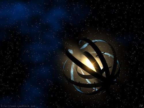 """""""უცხოპლანეტელთა მეგასტრუქტურის ვარსკვლავის"""" საიდუმლო ამოხსნილია - ამტკიცებენ ასტრონომები"""