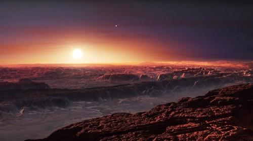 პროქსიმა b-ზე სიცოცხლე შესაძლებელია თუ პლანეტას ატმოსფერო ან ძლიერი მაგნიტური ველი აქვს - სიმულაციის შედეგები