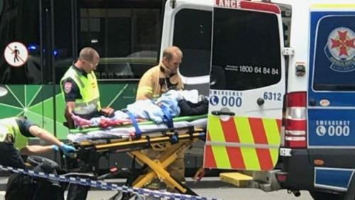 Melbourne car deaths: Three killed as driver strikes pedestrians