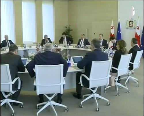 Government to begin work on decriminalization of economic crime