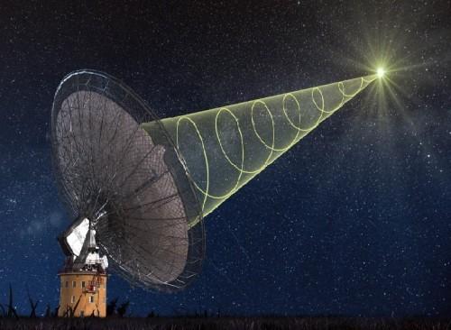 დამტკიცებულია: იდუმალებით მოცული სწრაფი რადიოსიგნალები შორეული კოსმოსიდან მოდის