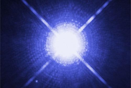 მეცნიერთა აზრით, ცის ყველაზე კაშკაშა ვარსკვლავამდე შესაძლოა 69 წელში ჩავაღწიოთ