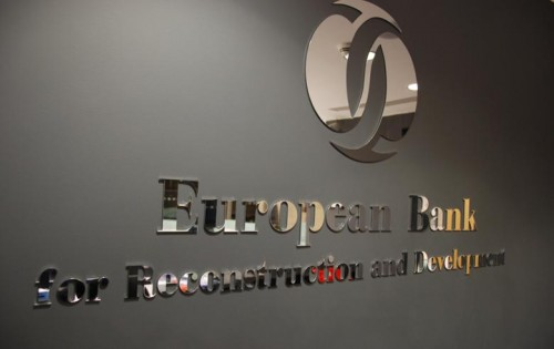 EBRD leaves Georgia's economic growth prognosis unchanged