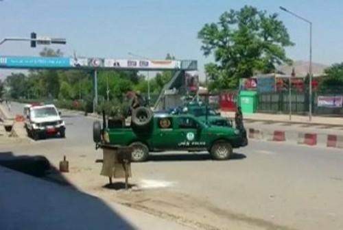 ავღანეთის ქალაქ ჯალალაბადში სახელმწიფო ტელევიზიის შენობას თავს დაესხნენ