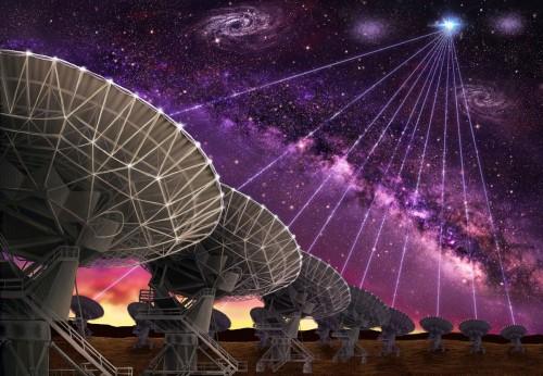 კიდევ ერთი იდუმალი კოსმოსური რადიოსიგნალი - მეცნიერები მის წარმომავლობას ვერ ხსნიან