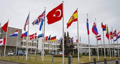 Nato hit by Turkish veto on Austria partnership