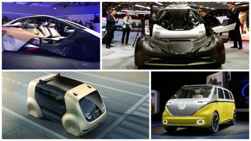 6 წარმოუდგენელი მანქანა, რომელიც ავტოინდუსტრიაზე თქვენს წარმოდგენას შეცვლის