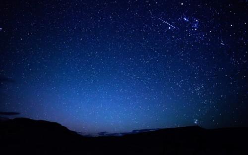 ივნისში, ღამის ცაზე იუპიტერი და სატურნი გამოჩნდება