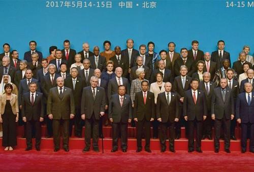 ჩინეთში აბრეშუმის გზის მასშტაბური ფორუმი გაიხსნა