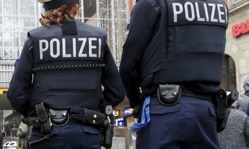 Munich shooting: Several hurt at suburban train station