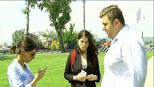 აზერბაიჯანელი ჟურნალისტის საქმეზე მედიის წარმომადგენლები ამერიკის ელჩს შეხვდნენ