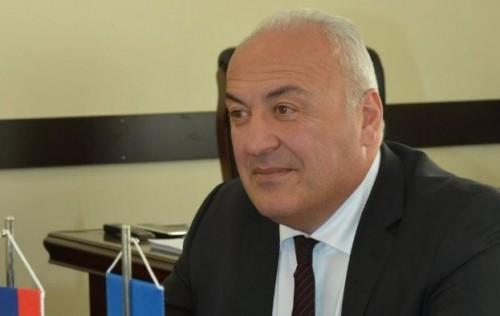 Mtskheta-Mtianeti Governor quits post