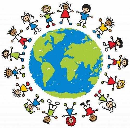 ზაფხულის პირველი დღე - ბავშვთა დაცვის საერთაშორისო დღე