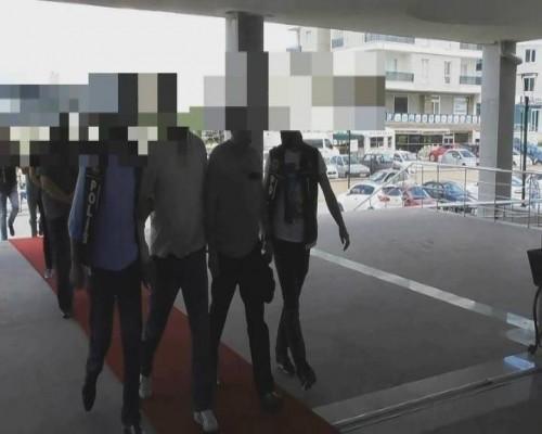 Group of drug dealers arrested in Turkey, one member is Georgian