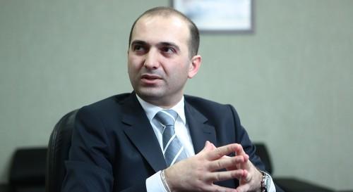 Giorgi Badashvili appointed on post of Deputy Chief Prosecutor