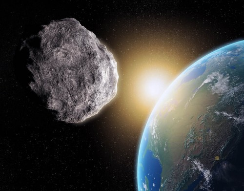 დედამიწასთან ასტეროიდების შეჯახების რისკი გაზრდილია - გაფრთხილება ჩეხი ასტრონომებისგან