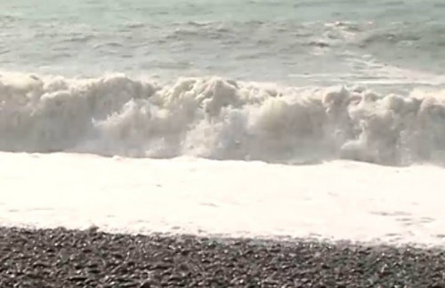 გონიოს სანაპიროზე 17 წლის ბიჭს ეძებენ