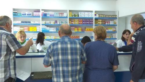 ჯანდაცვის მინისტრის მოადგილე ბათუმში ქრონიკული დაავადებებისთვის უფასო მედიკამენტებით უზრუნველყოფის პროგრამის მიმდინარეობას გაეცნო