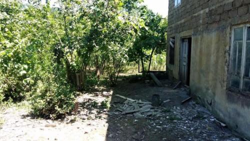 წყალტუბოს მუნიციპალიტეტის სოფელ ხომულში 20-მდე ოჯახი დახმარებას ითხოვს