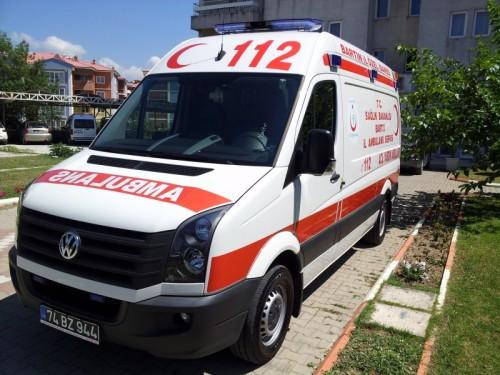 თურქეთის ჯანდაცვის სამინისტრო ავარიის შედეგად დაშავებულ საქართველოს მოქალაქეებს სამედიცინო დახმარების მიმართულებით სრულ მხარდაჭერას აღმოუჩენს