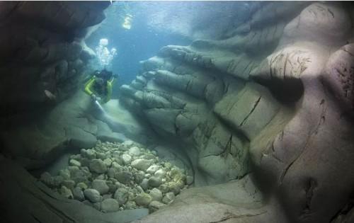 ჟურნალმა Scuba Diving-მა ოკაცესა და მარტვილის კანიონები ევროპაში დაივინგის მოყვარულებისთვის ერთ-ერთ საუკეთესო ადგილად დაასახელა