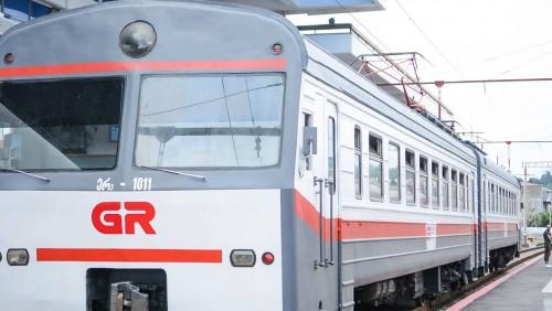 ბათუმი-ურეკი-ბათუმის მიმართულებით დანიშნული ახალი მატარებელი დღეში ორ რეისს შეასრულებს