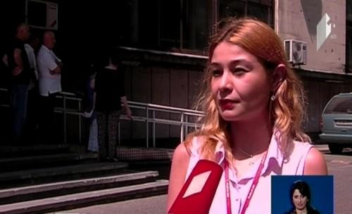28 ივლისი C ჰეპატიტის საერთაშორისო დღეა - სკრინინგკამპანიას საზოგადოებრივი მაუწყებლის თანამშრომლები შეუერთდნენ
