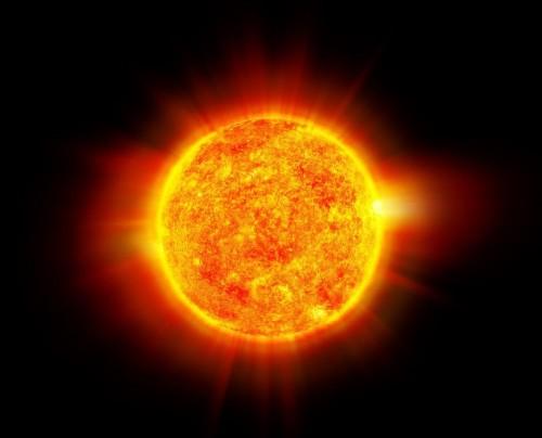 მზე ძალიან ჰგავს სხვა ვარსკვლავებს - საიდუმლო ამოხსნილია