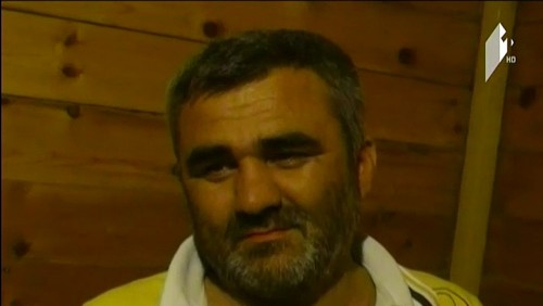 Afgan Mukhtarli case - heads of the Border Police and Counter Intelligence Department dismissed