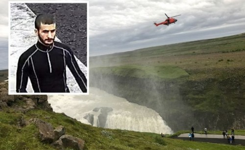 Search works for lost Georgian citizen continues in Iceland - Ministry of Foreign Affairs