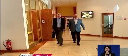 Meeting between Zurab Abashidze and Gregoriy Karasin to be held