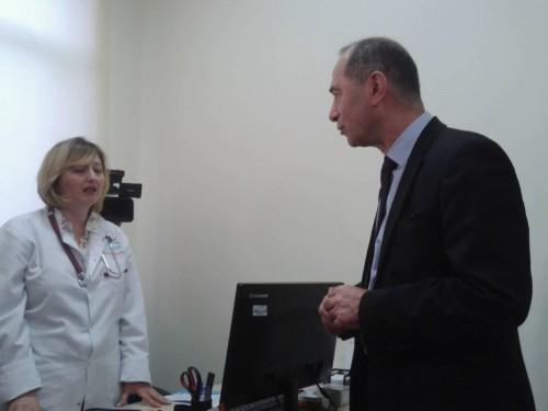 ქრონიკული დაავადებების მქონე 300-ზე მეტმა პირმა პროგრამით გათვალისწინებული მედიკამენტები უკვე მიიღო