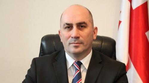 Former President of Georgia deprived Ukrainian citizenship