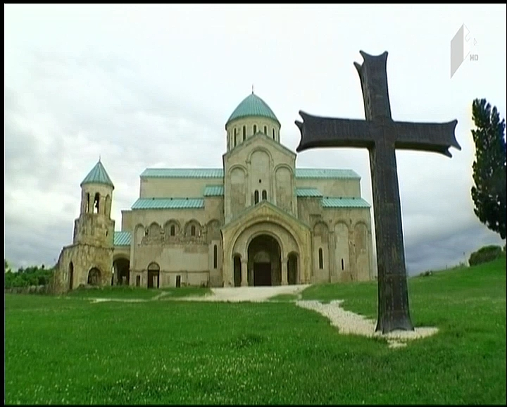 Gelati Monastery returns to the list of world cultural heritage