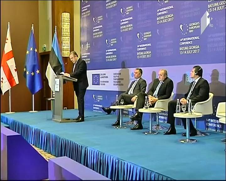საქართველოს ევროპული გზა და მცოცავი ოკუპაცია - რუსეთის ქმედებებს ევროპარლამენტარები და დიპლომატები ეხმაურებიან