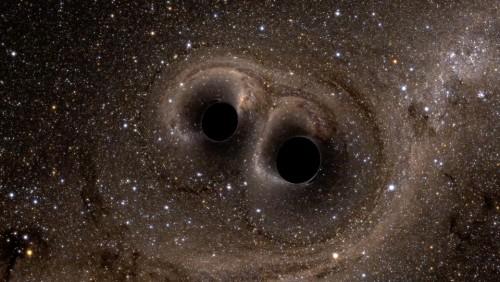 რამდენი შავი ხვრელია კოსმოსში - რაოდენობასთან დაკავშირებით, უაღრესად ვცდებოდით - ახალი კვლევა