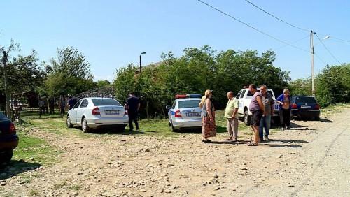 სოფელ მაღლაკში მარტოხელა მამაკაცი დააყაჩაღეს