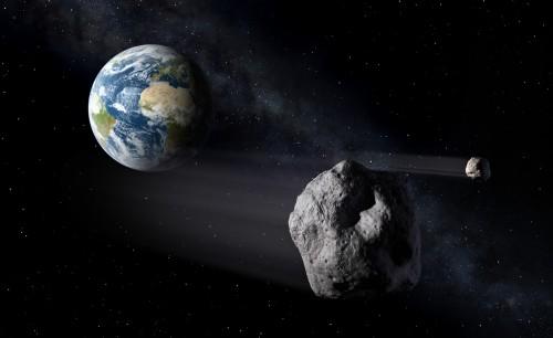 1 სექტემბერს, დედამიწას მოზრდილი ასტეროიდი ჩაუვლის