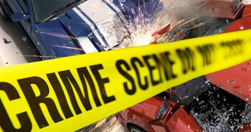 Car accident claims lives of mother and child