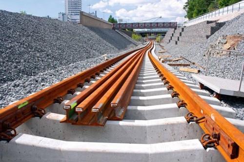 ანაკლიამდე ახალი გზის და რკინიგზის მშენებლობა 2018 წელს უნდა დაიწყოს