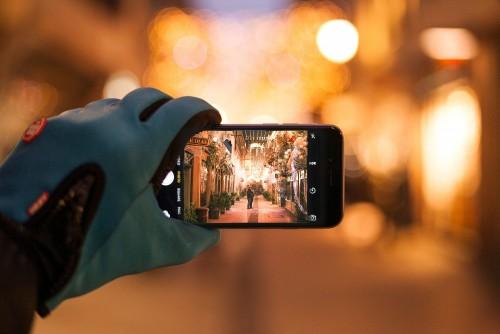 შექმნილია ახალი ალგორითმი, რომელიც თქვენს ფოტოებს გადაღებამდე დაამუშავებს