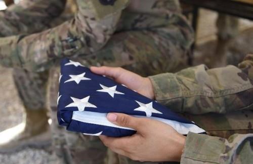 ავღანეთში ამერიკელი სამხედრო მოსამსახურე დაიღუპა