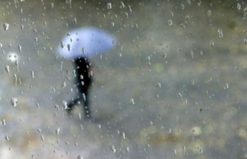 30 აგვისტოს დღის ბოლოდან პირველ სექტემბრამდე საქართველოში წვიმაა მოსალოდნელი