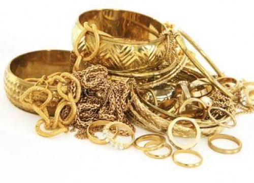 სარფის საბაჟო გამშვებ პუნქტში არადეკლარირებული ოქროსა და ვერცხლის ნაკეთობები აღმოაჩინეს