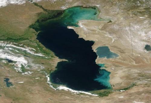 კასპიის ზღვა თანდათან ორთქლდება — ელის თუ არა მსოფლიოს უდიდეს ტბას კატასტროფა